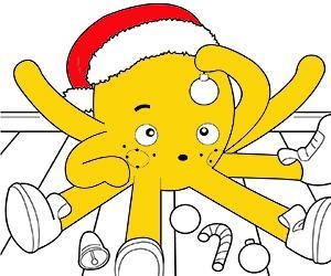 Boże Narodzenie - Świąteczne
