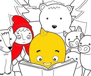 Opowiadania dla dzieci